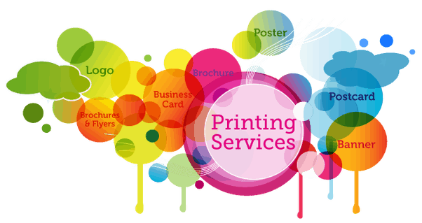 Welcome to Print Plus Web!